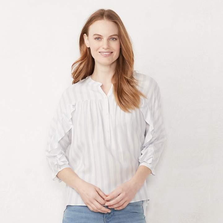 270290df Lauren Conrad Women's Tops - ShopStyle