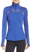Zella Women's 'Olimpico' Jacket