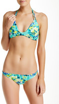 O'Neill O&Neill In Bloom SIde Twist Hipster Bikini Bottom