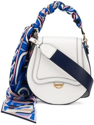 Emilio Pucci Dora crossbody bag