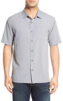 O'Neill Men's Jack 'Maya Bay' Regular Fit Camp Shirt