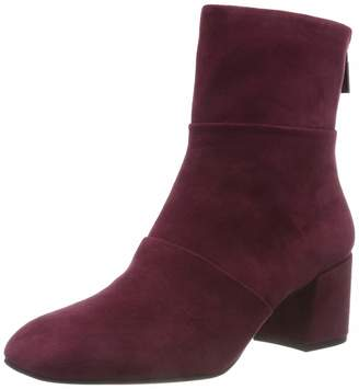 Kenneth Cole New York Women's Eryc Square Toe Ankle Bootie Boot