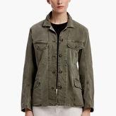 James Perse Jersey Surplus Jacket