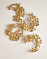 John-Richard Collection Molten Moons, 4-Piece Set