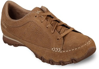 Skechers Relaxed Fit Bikers Contained Women's Shoes