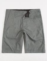 Volcom Frickin Static Boys Hybrid Shorts