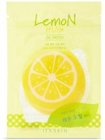 Forever 21 FOREVER 21+ Its Skin Lemon Hug Oil Patch