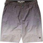 Billabong Men's Crossfire X Fade Shorts