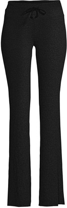 Wildfox Couture BBJ Slim-Fit Flare Pants