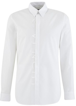 Givenchy embroidered shirt