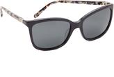 Kate Spade Kasey Polarized Sunglasses