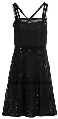 M Missoni Knee-length dress