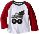 Mud Pie Camo Truck T-Shirt (Infant/Toddler)