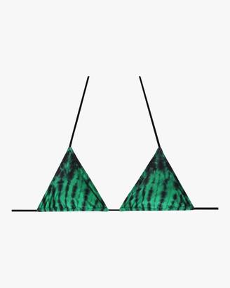Tropic Of C Praia String Traingle Bikini Top
