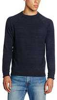 Duck and Cover Men's Relay Jumper,XX-Large