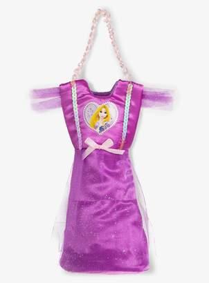 Tu Disney Princess Rapunzel Purple Bag