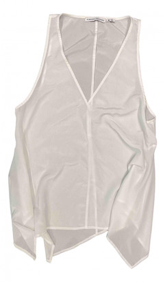 Finders Keepers White Top for Women