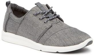 Toms Steel Polycanvas Sneaker