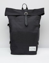 Religion Backpack With Roll Top