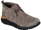Skechers Men's Relaxed Fit Recent Handler Chukka Boot