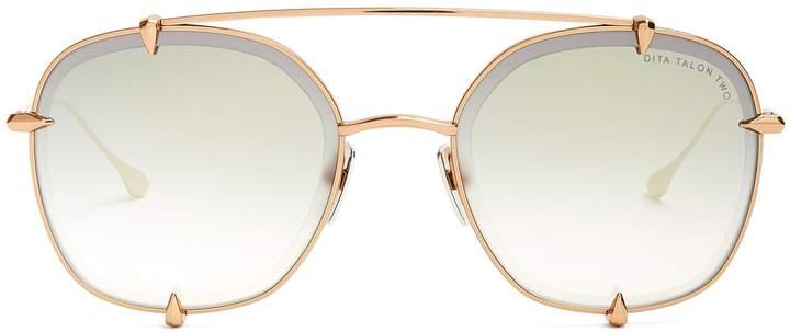 Dita Eyewear Talon sunglasses