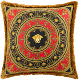 Versace I Heart Baroque Silk Cushion