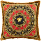 Versace I Love Baroque Silk Cushion