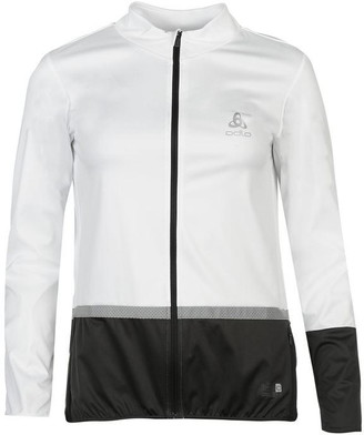 Odlo Mistral Cycling Jacket Ladies