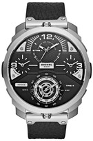 Diesel Men&s Machinus Watch
