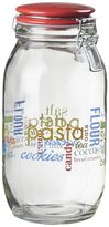 Global Amici Lifestyle Webster 3-pc. Hermetic Glass Storage Jar Set
