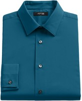 Apt. 9 Men's Slim-Fit Solid Stretch Dress Shirt