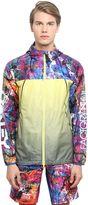 Oakley Hydrofree Windbreaker Jacket