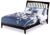 Atlantic Orleans Espresso Full-sized Open-foot Bed