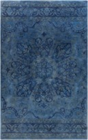 The Well Appointed House Surya Mykonos Rug in Blue-Available in a Variety of Sizes