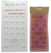 Ungaro Apparition By Eau De Parfum Spray 3 Oz