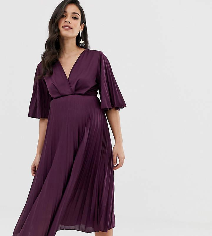 47f65dd8dfa Maternity Dress Kimono - ShopStyle