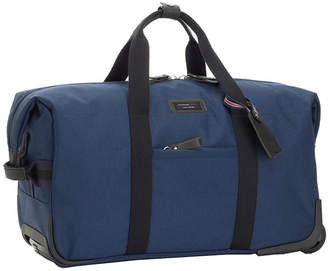 Storksak Cabin Wheeled 21-Inch Carry-On with Hanging Organizer