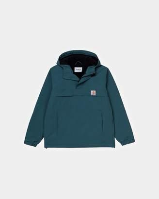 Carhartt Wip WIP - Nimbus Pullover Jacket Blue