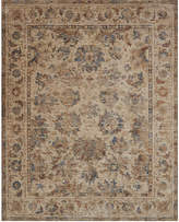 "Loloi Porcia Pb-10 Natural 2' 8"" x 8' Runner Area Rug"