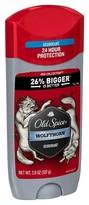 Old Spice Deodorant - Wolfthorn 3.8 oz