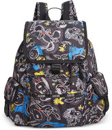 Le Sport Sac Peanuts Collection Voyager Backpack