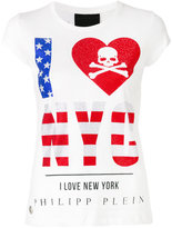 Philipp Plein NYC T-shirt