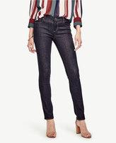 Ann Taylor Tall Modern Skinny Jeans