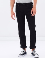Volcom Solver Modern Straight Jeans