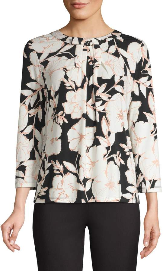 0375c83ccdf5 Karl Lagerfeld Paris Tops For Women - ShopStyle Canada
