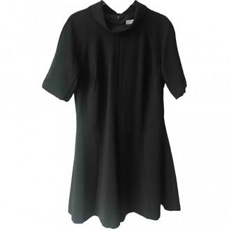 Jonathan Saunders Black Polyester Dresses