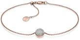 Monica Vinader Ava Button Bracelet