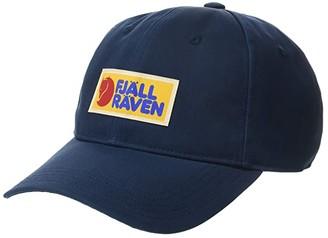 Fjallraven Greenland Original Cap (Storm) Caps