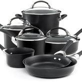 Circulon Symmetry 11-Pc. Cookware Set