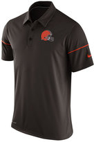 Nike Men's Cleveland Browns Team Issue Polo Shirt